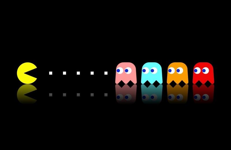 PacMan vuelve, foto vía web puregaming