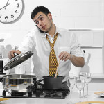 Aprenda a cocinar con esta aplicación, más de 3.000 lo esperan