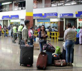 terminal RS