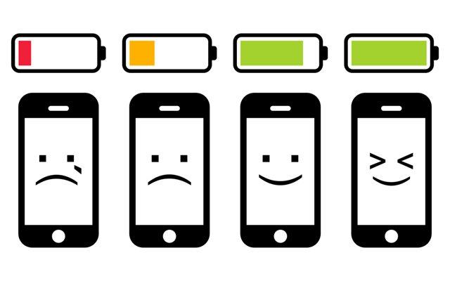 Resultado de imagen para bateria de celular