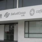 Tres explosiones se registran en sedes de Cafesalud y Salud Total en Bogotá