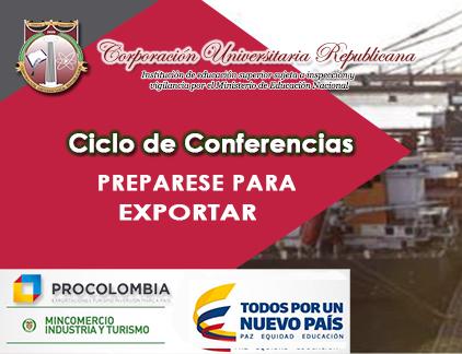 Conferencias Procolombia 2016B mini