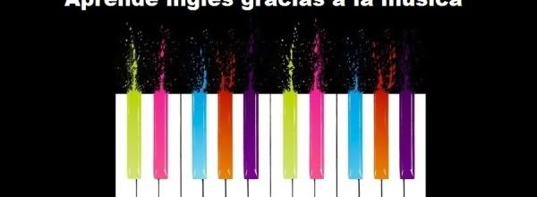 10 canciones para aprender inglés ¡A cantar!