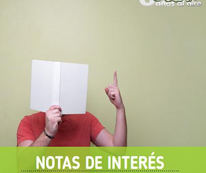 Notas de interés 1
