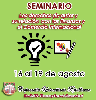 Seminario DDAA verde