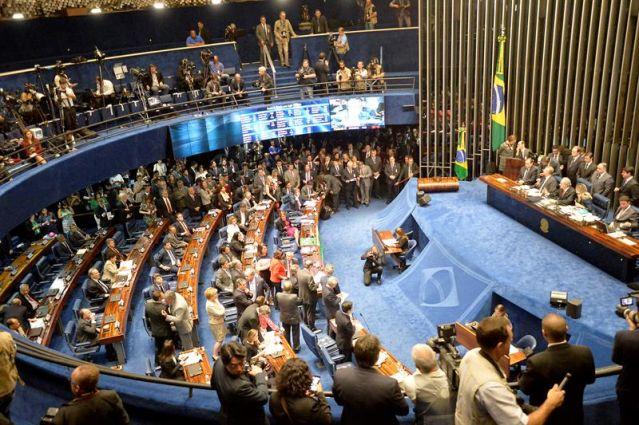 congreso brasil EFE