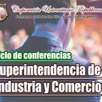 Ciclo de conferencias - Superintendencia de Industria y Comercio