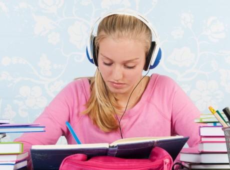 Estudiar con Música