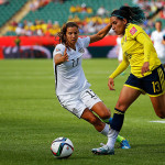 La Fifa apoya Liga Profesional Femenina de Colombia