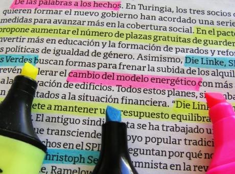 usabilidad-web-subrayar-palabras-clave, foto vía Blogspot educacion-debate