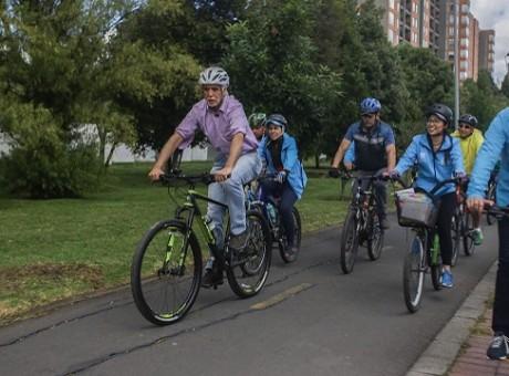 Escuela de la Bicicleta