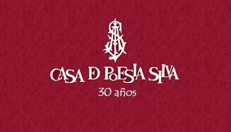 Fundación Casa De Poesía Silva, foto vía página Oficial Casa de Poesía Silva