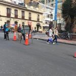 Peatones, en la segunda Semana Nacional de la Movilidad Sostenible