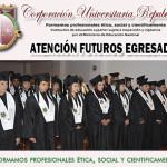 Información para futuros graduandos - Corporación Universitaria Republicana
