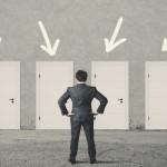 Cómo tomar la decisión de cambiar de empleo