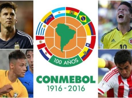 fecha-6-eliminatorias-sudamericanas, foto vía Archivo EFE - Cortesía Twitter Conmebol