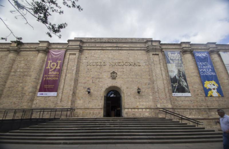 museo domingos gratuita