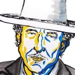 El músico Bob Dylan, nuevo Nobel de Literatura