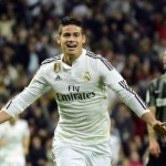 Excelentes noticias para nuestro James Rodríguez por parte del Real Madrid