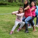 Toda la programación de las Vacaciones Recreativas para los niñas y niños de Bogotá