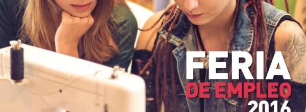 2.000 oportunidades de empleo en la Feria de Empleo Sector Moda