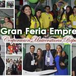 Gran Feria Empresarial 2016 Corporación Universitaria Republicana, Participa!!!