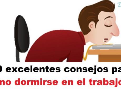 10 excelentes consejos para no dormirse en el trabajo Dormir-trabajo-foto-vía-Revista-Summa radio universitaria urepublicanaradio
