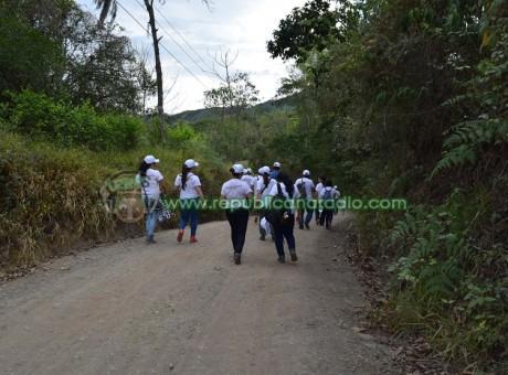 Caminatas Ecológicas caminata ecológica cultura Bogotá