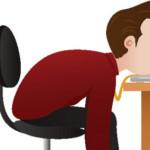 10 excelentes consejos para no dormirse en el trabajo