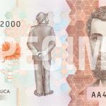 Así puede saber si son falsos o no los nuevos billetes de $5.000, $20.000, $50.000 y $100.000