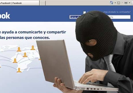 robando hackeado peligroso
