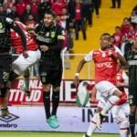 Todo lo que debe saber sobre las semifinales del fútbol colombiano
