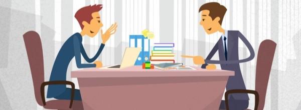 10 consejos para presentarse a una entrevista de trabajo