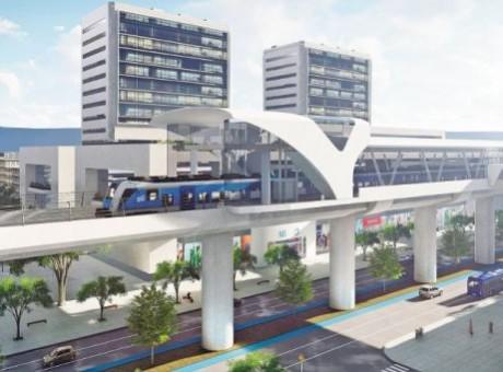 metro estaciones Bogotá