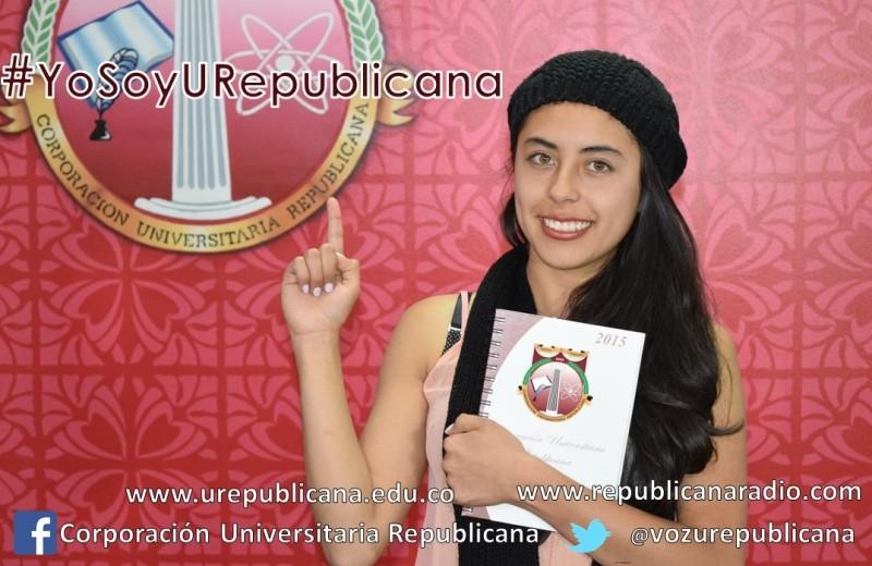 Yo soy Urepublicana 14