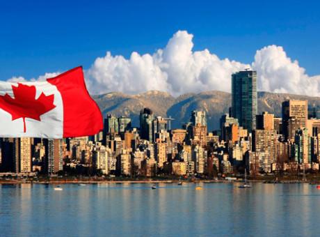 ciudadanía Canadá