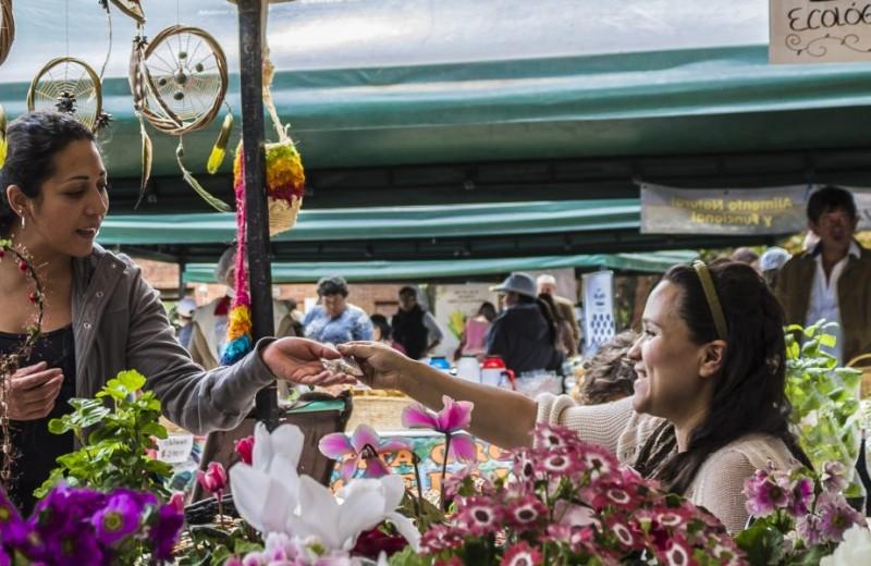 Mercados al jardín JBB