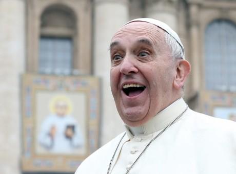 papa Papamóvil Francisco Bogotá cívico