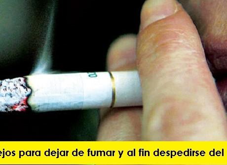 10 consejos para dejar de fumar y al fin despedirse del cigarrillo radio universitaria urepublicanaradio-foto-vía-El-Tiempo