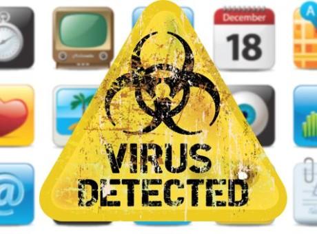 datos ataque virus