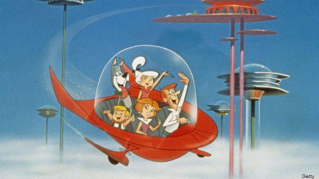 ¡Llega el transporte del futuro! Conozca el carro que realmente volará en los trancones