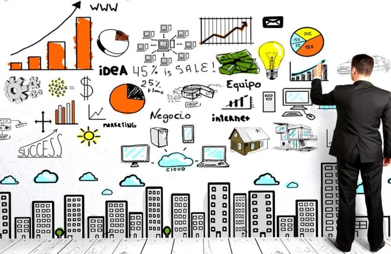 Comercio Abierta convocatoria para emprendedores colombianos