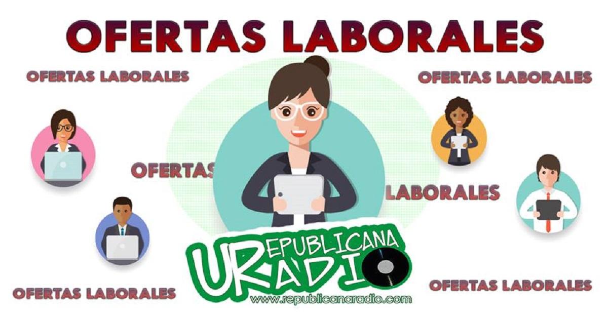 Ofertas laborales para estudiantes y profesionales