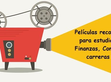 Películas finanzas