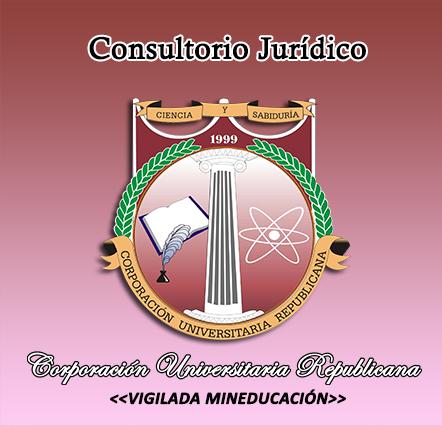 Consultorio Jurídico mini