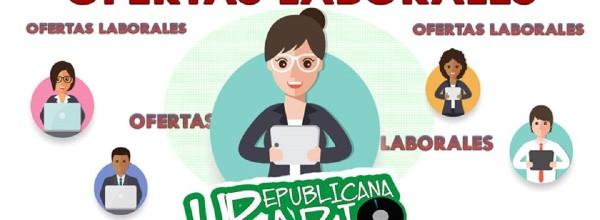10, 11 y 12 de octubre Feria de empleo en Bogotá con 2.000 vacantes