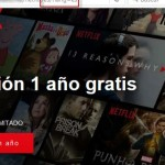 Tenga cuidado con el año gratis de Netflix vía Whatsapp