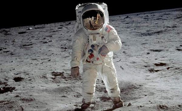 Así sería la vida en futura colonia que planea construir la NASA en la Luna