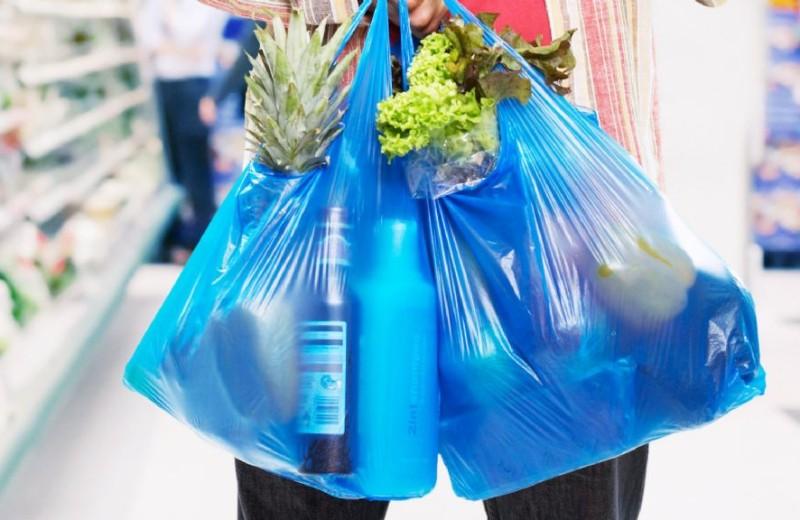 bolsas plasticas plásticas