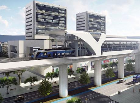 licitación Metro Bogota